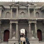 Miletus Gate