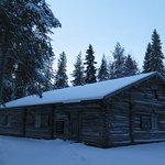 The Luiro Cabin