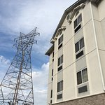 Holiday Inn Express Hotel & Suites Jenks Foto