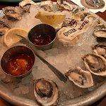 Kishi oysters