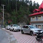 Hotel Shimla Hills International