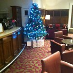 Photo of Macdonald Botley Park Hotel & Spa, Southampton