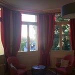 Belle chambre vue sur la Loire