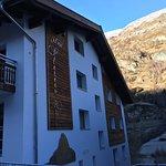 Foto di Hotel Plateau Rosa