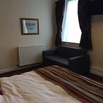 The Three Tuns Thirsk Bedroom
