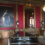 Schloss Chapultepec Foto