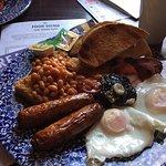 Three Tuns Breakfast