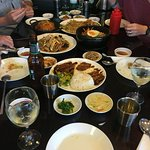 Soban feast to share