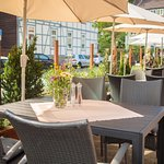 Roxani - Griechisches Restaurant in Goslar