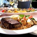 Steak - Roxani - Griechisches Restaurant in Goslar