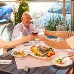 Feiern - Griechisches Restaurant in Goslar