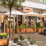 Aussen - Roxani - Griechisches Restaurant in Goslar