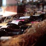 Verschiedene Weinsorten - Roxani - Griechisches Restaurant in Goslar