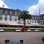 Foto de Steigenberger Hotel  and Spa - Bad Pyrmont