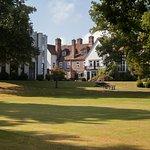 Chartridge Lodge Photo