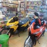 bike rent 250/ day