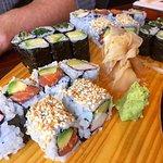 Sushiya Bento Foto