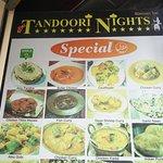 Tandoori Nights Foto
