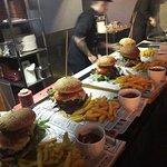 Burger fest :D