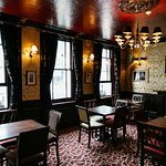 The Carpenters Arms Upstairs Function Room