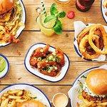 Bilde fra Honest Burgers - Baker St