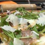 Bilde fra La Mattina Ristorante Pizzeria