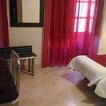 Las Nieves Hotel Foto