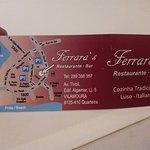Photo de Ferrara's
