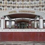 Hotel Uzbekistan Foto