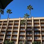 Crowne Plaza Hotel San Diego - Mission Valley Foto