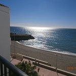 Hotel Perla Marina Foto