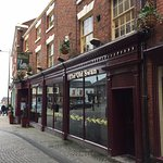 The Old Swan Uttoxeter