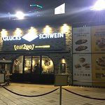 Very Tasty German food big portions convieniant  located at Seoul Station