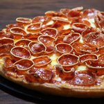 Pepperoni Fest Pizza