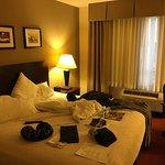 Photo de Holiday Inn Hotel & Suites West Des Moines-Jordan Creek