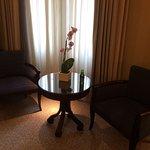 Esplanade hotel room 201