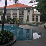 Photo of Hotel Fort Canning