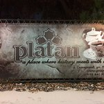 Photo of Platan