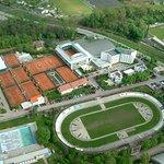 Photo of Hotel Tennis Club Prostejov