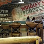 The Wrigley Taproom and Brewery