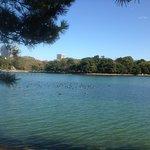 Ohori Park Foto