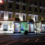 Sidney Hotel London-Victoria Foto