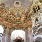barocke Malereien