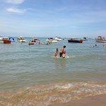 Boater's Beach