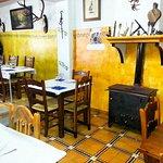 Restaurante Casa Rural Valle Del Chorro