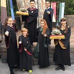Students of Hogwarts