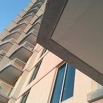 Sapphire Condominiums Foto