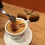 Key's Cafe, Kyoto Yasakanoto의 사진