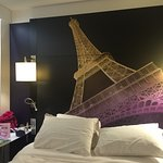 Mercure Paris Centre Tour Eiffel Foto