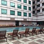 The Splendor Hotel Foto